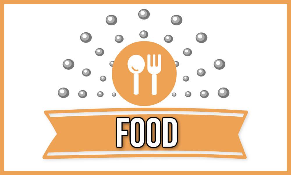 Lebensmittelproduktion Desinfektion