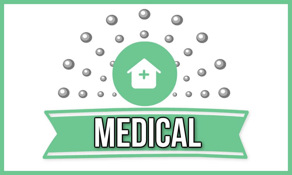 Medizinprodukte Desinfektion