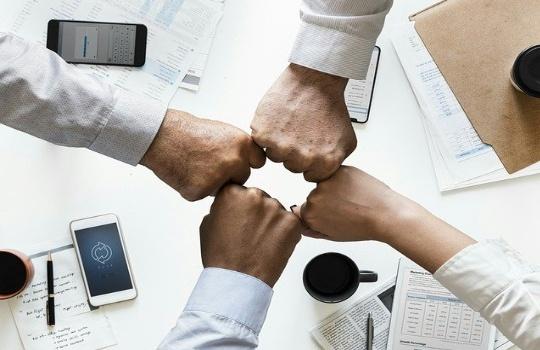Erfolgreicher Vertriebspartner werden