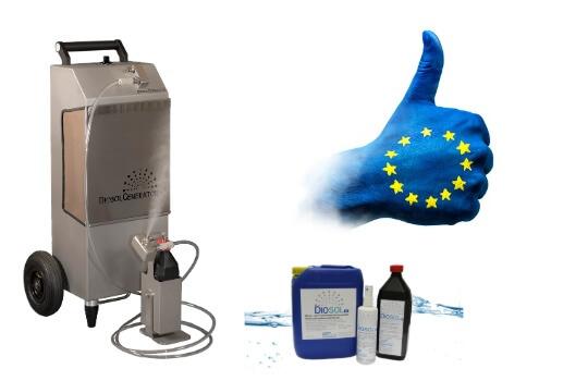 Europäische Norm DIN EN 17272