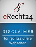 Rechtssichere Webseiten